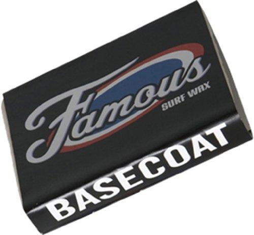 Famous Basecoat Single Bar - Wax Famous