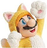Nintendo amiibo - Cat Mario - Super Mario Series