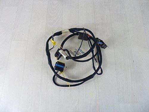 Cable Loom Fuel Pump Fuel Pumps Cable Maserati Quattroporte V M139 212487:
