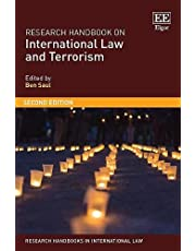 Research Handbook on International Law and Terrorism