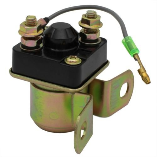 Starter Solenoid Relay Fits Polaris Sport 400 1994-1999 by USonline911 (Image #4)