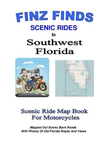 (Finz Finds Scenic Rides In Southwest Florida)