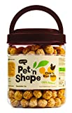 Pet 'n Shape Chik 'n Rice Balls Natural Dog Treats, 1-Pound