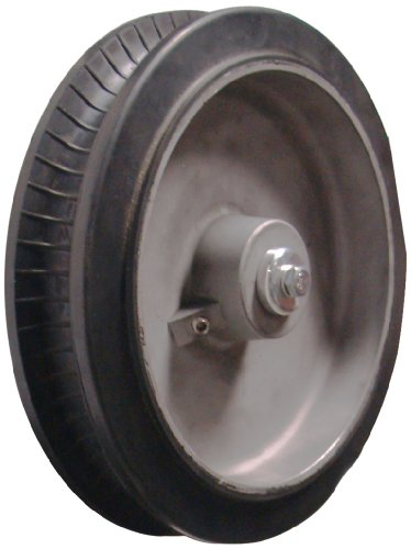 Extreme Max 5800.9069 Boat Lift Buddy Replacement Wheel by Extreme Max