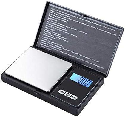 Báscula de cocina – 0,01 0,1 1000 g de precisión, báscula digital ...