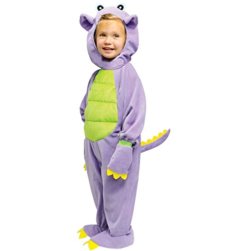Cute Dino Infant Costume, Small, 6-12 Months