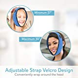 Face Ice Pack for Wisdom Teeth, Jaw, Head and