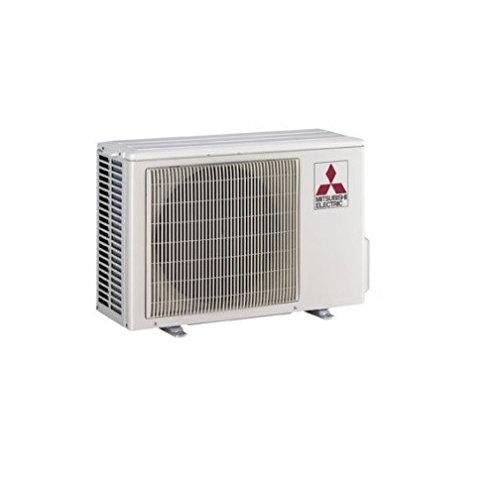 MUZA15NA Mitsubishi Split System - Outdoor Heat Pump (Mitsubishi System)