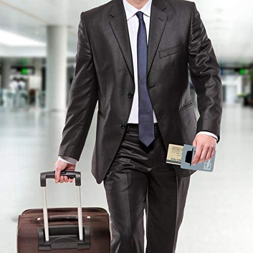 BREAKING BAD パスポートケース メンズ レディース パスポートカバー パスポートバッグ 携帯便利 シンプル ポーチ 5.5インチ PUレザー スキミング防止 安全な海外旅行用 小型 軽便