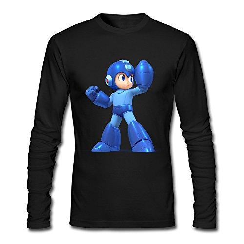 ruifeng-mens-mega-man-super-smash-bros-long-sleeve-t-shirt-size-m-black