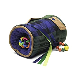 Twiddle Sport Sensory Toys for Autistic Children, Dementia, and Alzheimers Patients   Fidget Toys for Therapy and Anxiety Relief