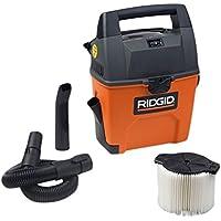 Ridgid 36138 3 Gallon Wet/Dry Vacuum
