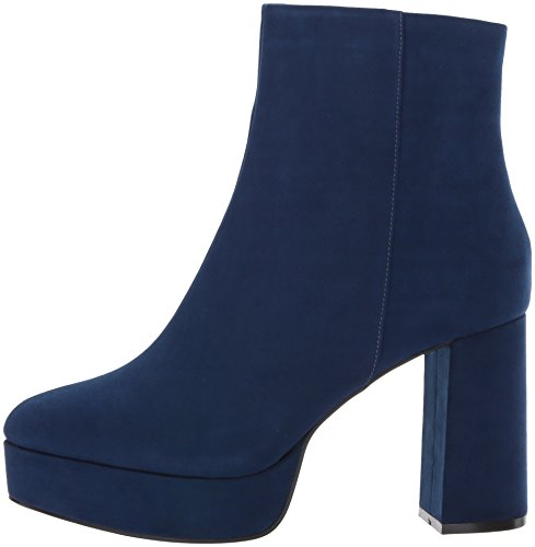 Pictures of Chinese Laundry Women's Nenna Boot Navy NENNA MICRO SUEDE 5