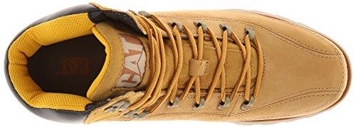 Caterpillar Mens Highbury Chukka Boot Honey Reset pYTeVA82x