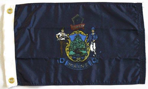 Maine - 12