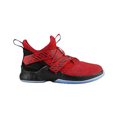 9914b46a87f Nike Lebron Soldier XII (gs) Big Kids Aa1352-660 Size 5.5