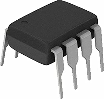 5pcs) tda7052a n2, 112 ic amp audio 1 1w mono ab 8dip tda7052a 70521w Mono Amplifier With Ic Tda7052 #21