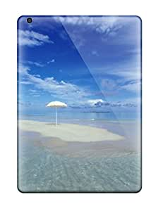 High Quality ZippyDoritEduard Island Skin Case Cover Specially Designed For Ipad - Air