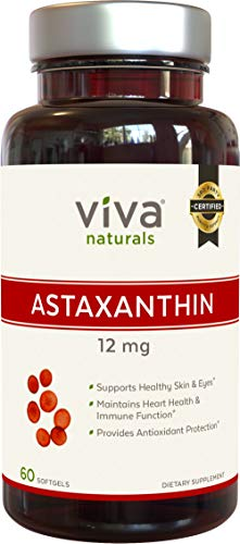 Buy fish oil with astaxanthin