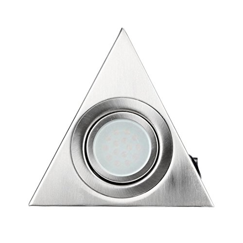 Triangle Led Under Cabinet Light Kit in US - 1