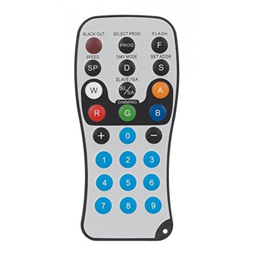 American DJ Wireless Remote LED RC2 ()