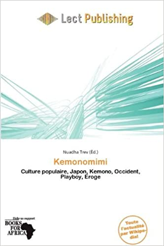 Ebook torrents téléchargements gratuits Kemonomimi 6138131770 PDF FB2 iBook