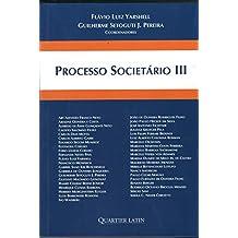 Processo Societário III