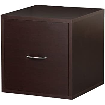 Amazon Com Foremost 390109 Modular File Cube Storage