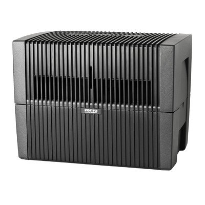 Venta Open Box Airwasher LW44 Plus 2-in-1 Humidifier and Air Purifier