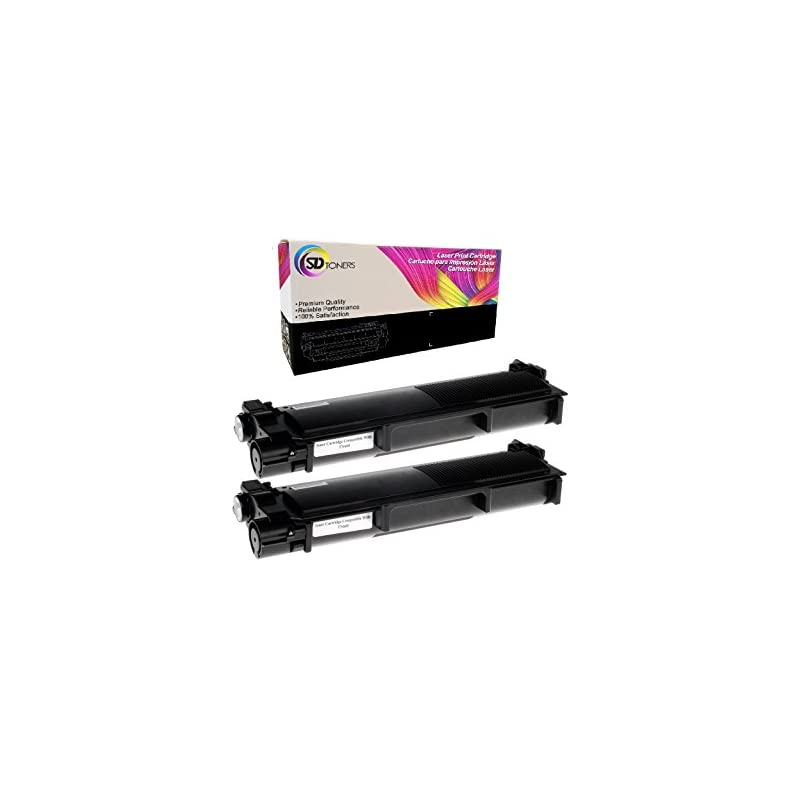 SD Toners New Compatible Brother TN660 T