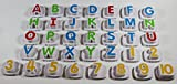 Vtech Count and Learn Alphabet Bus Replacement Letters and Numbers