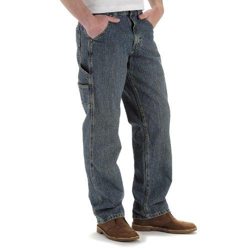Lee Carpenter Jeans - 8