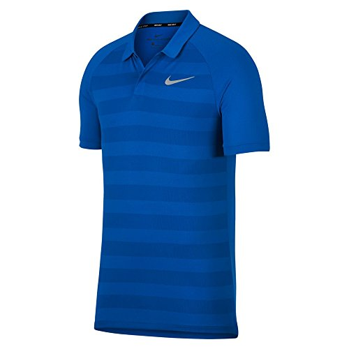 Nike Texas Shirt - Nike Golf- Zonal Cooling Momentum Polo