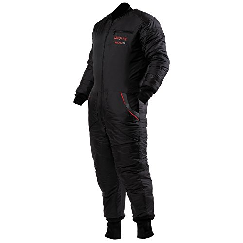 Hollis 200gm Men's Undergarment for Drysuit Diving SMALL ()