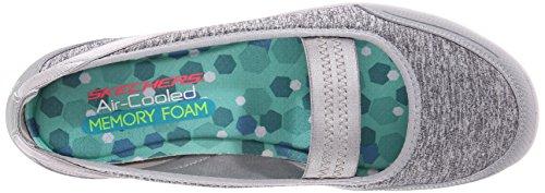 Skechers Sport Magnetize moda della scarpa da tennis Gray