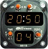 Davtron 811B-12 Chronometer