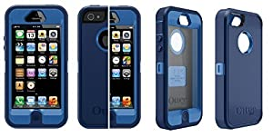 OtterBox Original Case 77-22120 for Apple iPhone 5 & 5s (Defender Series), - Night Sky from OtterBox