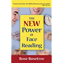 The NEW Power of Face Reading (Energy READING Skills)