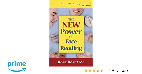 The NEW Power of Face Reading (Energy READING Skills for the Age of Awakening Book 1)
