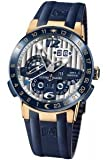 Ulysse Nardin Special Editions Mens Watch 326-00/3