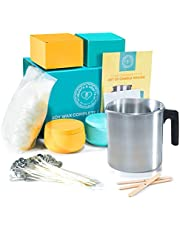 Hearts & Crafts Candle Making Kits - Parent