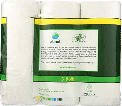 Buy recycled paper towel