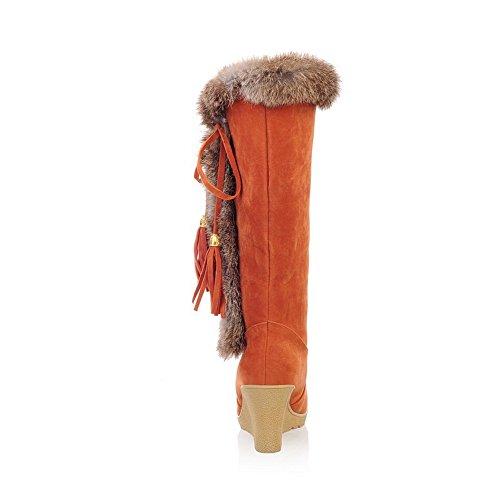 1TO9 Botas de Nieve Mujer Jacinth