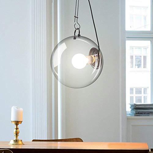 Unusual Glass Pendant Lighting in US - 3