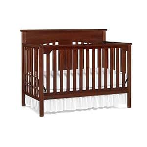 Amazon.com : Graco Lauren Signature Convertible Crib ...