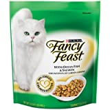 Gourmet Gold Dry Oceanfish and Salmon Dry Cat Food (16-oz bag,case of 12)