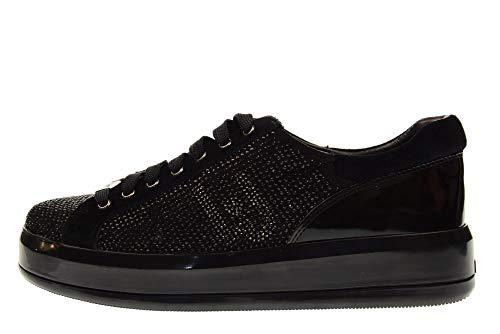 Baskets B68019 Kim Liu Plateforme Chaussures Tx011 Light Avec Black Jo 07 Up Femme qHpHtY