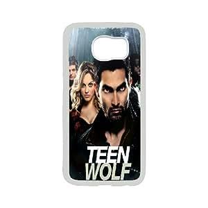 FOR Samsung Galaxy S6 -(DXJ PHONE CASE)-TV Show Teen Wolf-PATTERN 2