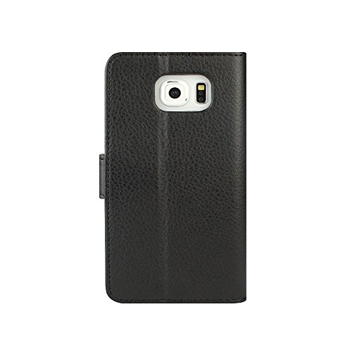 Redneck Étui de protection pour Apple iPhone, noir, Samsung Galaxy S6