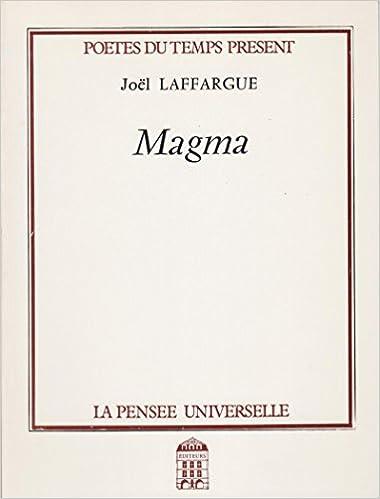 Livre gratuits Magma pdf, epub ebook